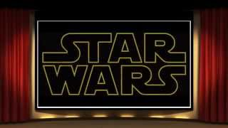 TRAILER : STAR WARS: THE FORCE AWAKENS