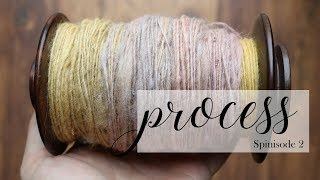 Gambar cover Spinisode 2 - Long Draw Demo and Lots of Yarn