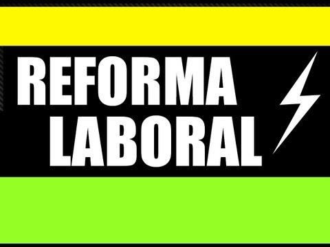 "Reforma Laboral ""El Panorama"" parte 2из YouTube · Длительность: 1 час21 мин1 с"