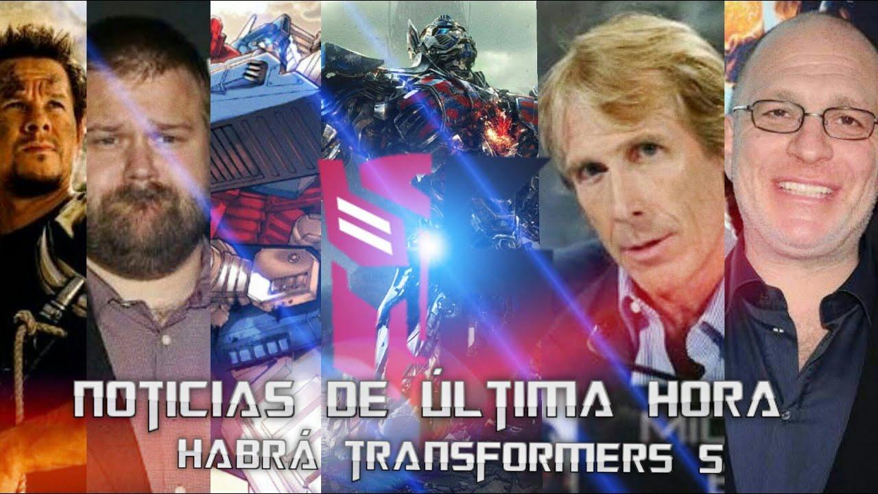 Habra Transformers 5 Parte 6 Noticias De Ultima Hora
