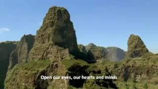 Open Your Eyes with lyrics by Maher Zain.