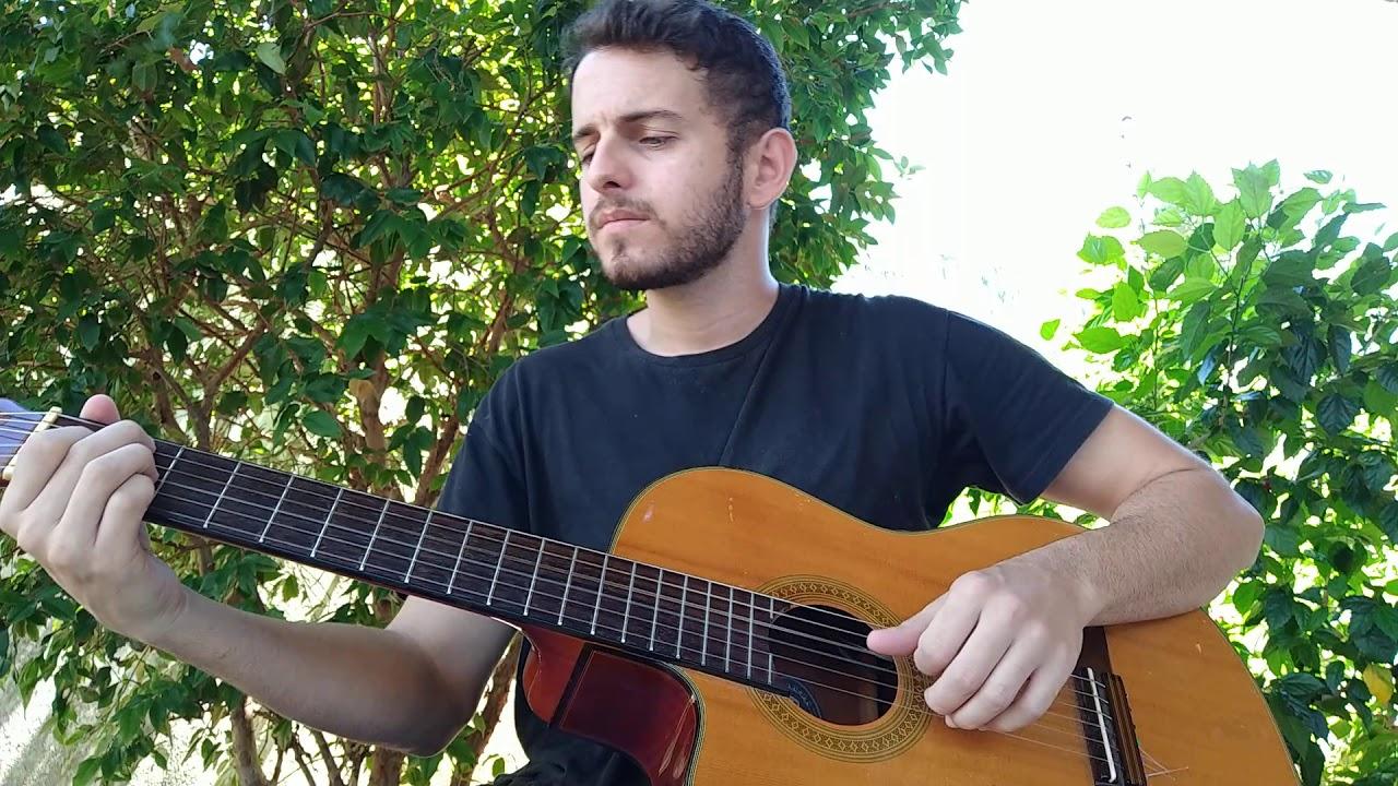 As Rosas Não Falam - Cartola (Rafael Azevedo)