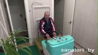 ОЦ Дудинка - ванна вихревая, Санатории Беларуси(, 2013-05-18T06:00:06.000Z)
