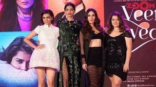Kareena, Sonam, Swara & Shikha Make 'Veere Di Wedding' Music Launch A High On Fashion Event