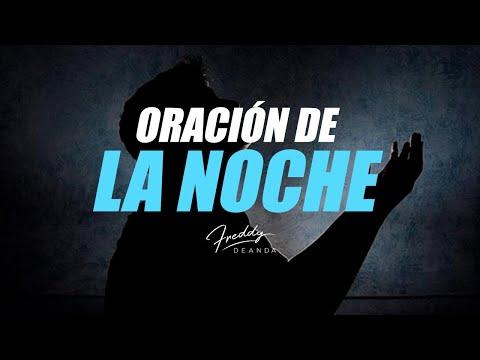 Oración De La Noche - Freddy DeAnda