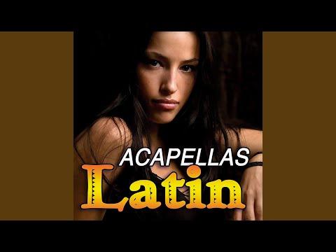 Luna Bonita-Only Voice - The Acapela Group | Shazam