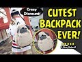 Cutest Backpack Ever | Cute & Fashionable Backpack for Teenagers with Crazy Discount |