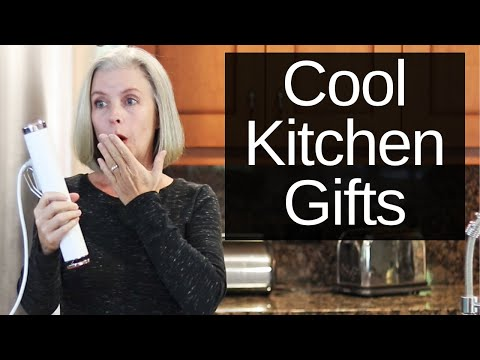 Best Gifts For Cooks   What The FOODIE In Your Life REALLY Wants