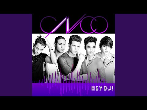 Hey DJ (Pop Version)