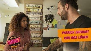 Patrick erfährt die Wahrheit #1463 | Köln 50667