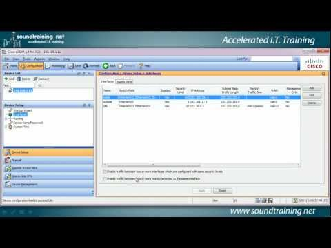 How to install ASDM on Cisco ASA