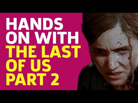 The Last of Us Part 2's Violence Is Ruthlessly Cold