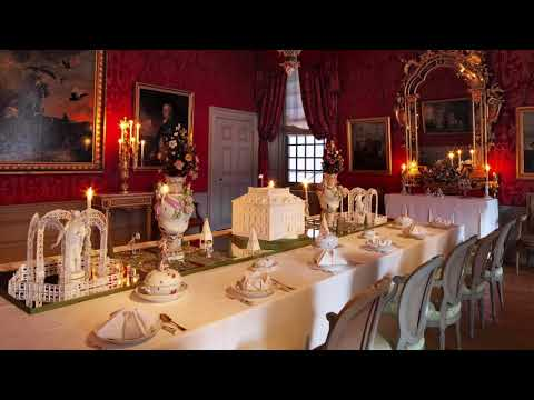 Dutch Dining Culture in the second half of the 18th Century – The diplomacy of the Table
