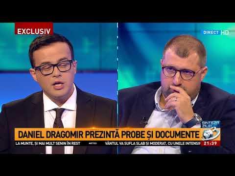 Interviul dat de Coldea la Antena 3