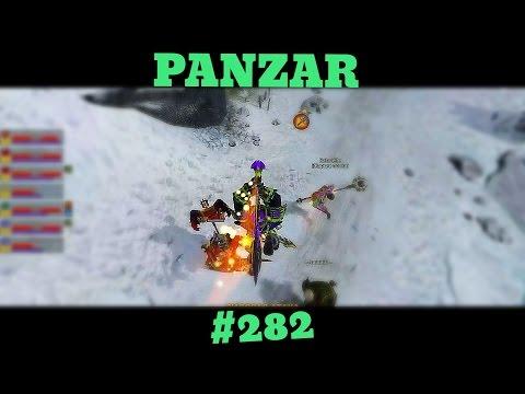 видео: panzar - Первые шаги в патче 42. (берсерк).#282