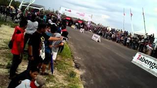 Drag bike palangkaraya