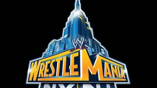 Wrestlemania XXIX(NY/NJ) Theme Song - NYC(City of Dreams) - Kevin Rudolf feat. Nas