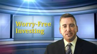 Charlotte Worry-Free Investing Seminar