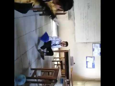 Video lucu si kiting