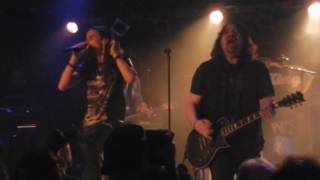 Punky Meadows/Angel - Don't Leave Me Lonely/Loaded Gun {BB Kings NYC 6/14/16}