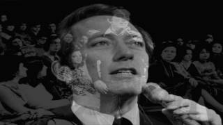 Andy Williams ~ The Face I Love (Stereo)