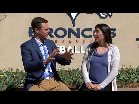 Denver Post Broncos reporters on a future with Case Keenum at QB