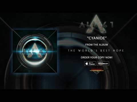 """All 41 - """"Cyanide"""" (Official Audio)"""
