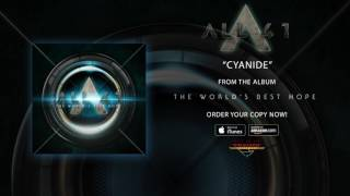 "All 41 – ""Cyanide"" (Official Audio)"