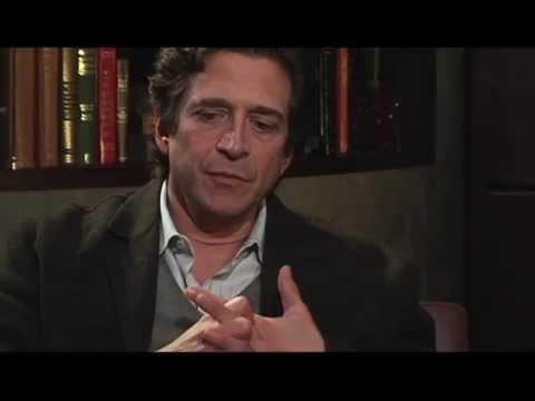 The Dialogue: Paul Attanasio Interview Part 2