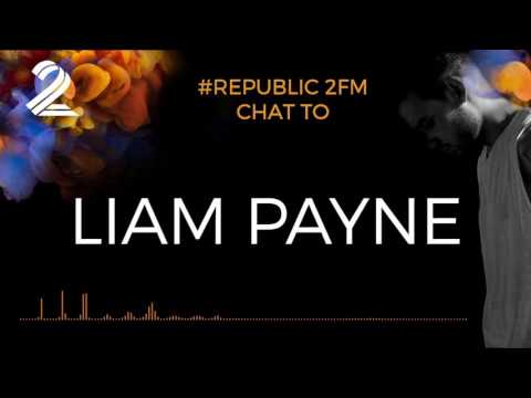 Liam Payne chats to Breakfast Republic