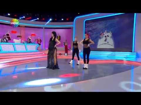 Hande Yener - Ya Ya Ya Ya (Bu Tarz Benim Final)