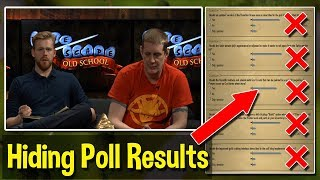 Jagex Finally Responds to Hiding Poll Results and Authenticator Delay! - Weekly Recap #26 [OSRS]