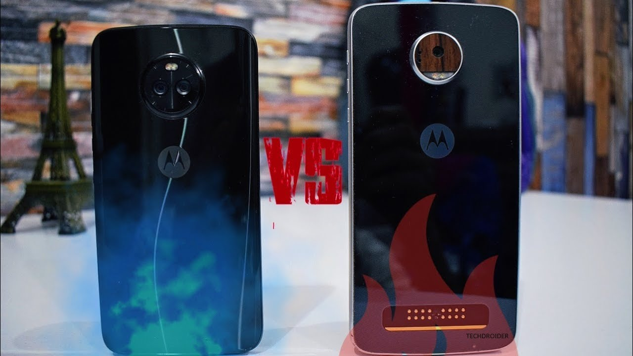 Moto X4 vs Z2 Play - Lenovo Community