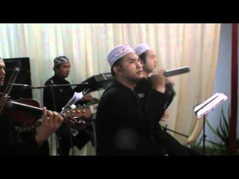 Nasyid Albadar - Assalamu'alaikum (Cover Raihan)