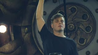 "Martin Garrix- ""Latency""-""Turn up the Speakers""-Tomorrowland 2018"