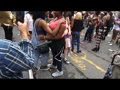 2015 Gay Pride Celebration in NYC!