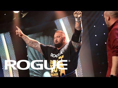2020 Arnold Strongman Classic   Highlights / 8K