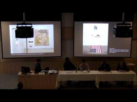 Political Discourse: Panel Discussion