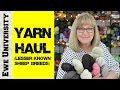 YARN HAUL #2: YARN FROM LESSER-KNOWN SHEEP BREEDS || EWE UNIVERSITY