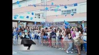 Festa dei Neo Diplomati Raccolta Foto.mpg