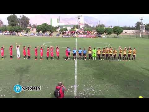 Lautaro de Buin vs Deportes Limache Goles y notas