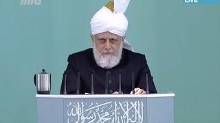 2015-05-01 Khalifat-ul-Masih II. (ra): Die Perlen der Weisheit