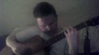 Go Down Easy (Cover) John Martyn