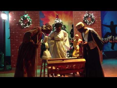 Christmas Showcase 2013 - Tulsa Hope Academy