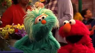 Rosita | Sesame Street on Knowledge Channel | Teaser