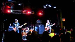 Lemuria | Hours/A World of Ghosts @ Ottobar