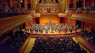 Beethoven, Sinfonía n.º 5 en Do menor, Op. 67, Completa.