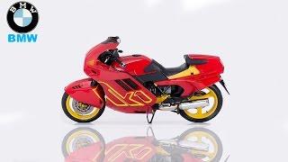 ᶰ⁄ᵃ ⁴ᴷ ✭✭✭✰✰1988-1993 ⨁ ᏴᎷᏔ Ꮶ1 | classic sport touring motorcycle