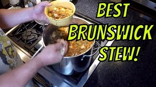 BEST Brunswick Stew Recipe! (2018) Video