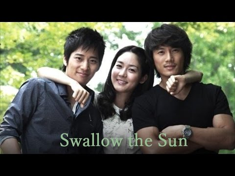 ►Jung Woo x Su Hyeon (Swallow the Sun) ● Мой сон